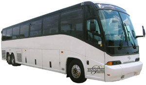 Panache Limousine Party Bus Services